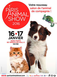 Paris Animal Show 2016